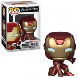 POP! Avengers Game: Iron Man Stark Tech Suit