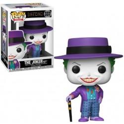 POP! Batman 1989 - Joker con sombrero