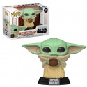 POP! Star Wars: The Child con taza
