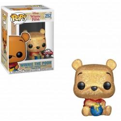 POP Disney: Winnie the Pooh Diamond Edición Limitada