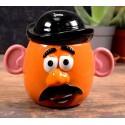 Taza 3D de Toy Story: Mr Potato