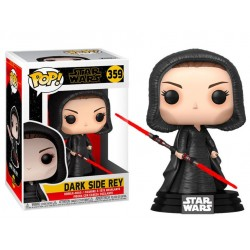 POP! Star Wars: Rise of Skywalker - Dark Rey