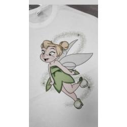 Camiseta Tinker
