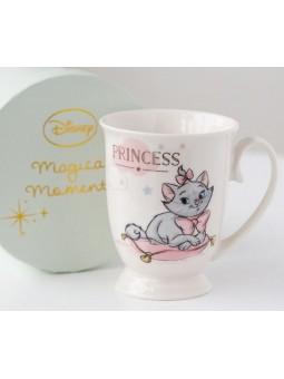Taza de Disney: Marie Princess