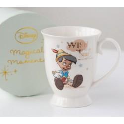 Taza de Disney: Pinocchio Wish