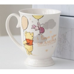Taza de Disney: Winnie The Pooh I Love You Grandma