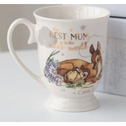 Taza de Disney: Bambi The Best Mum