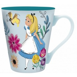 Taza de Disney: Alicia