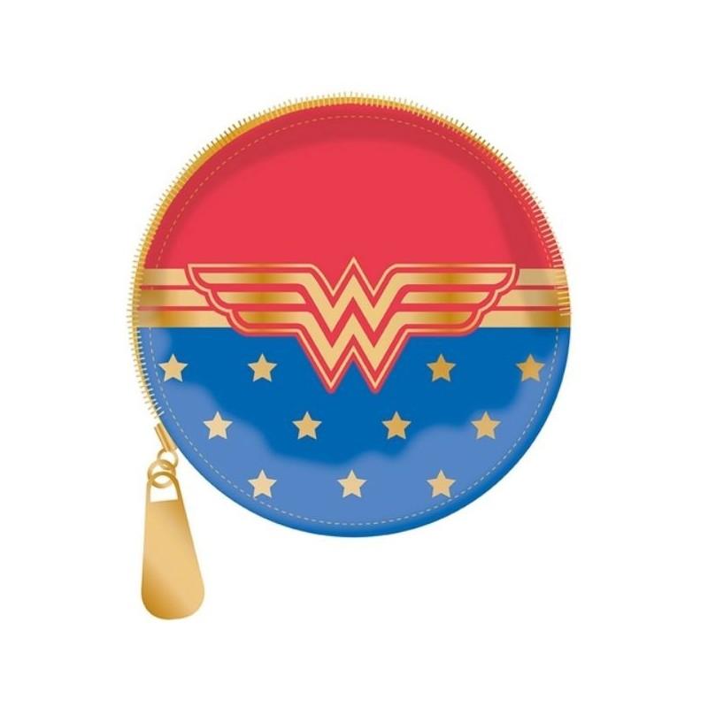 Monedero de Wonder Woman