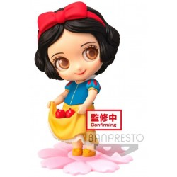 Figura Q Posket Disney: Blancanieves Sweetiny