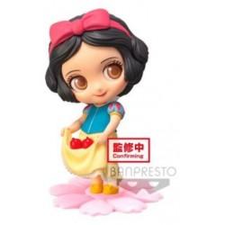 Figura Q Posket Disney: Blancanieves Sweetiny Color Pastel