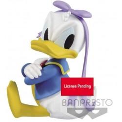 Figura Q Posket Disney: Pato Donald