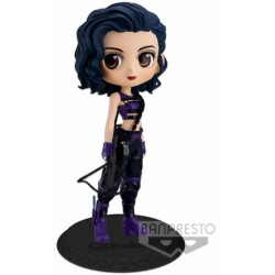 Figura Q Posket Birds of Prey: Huntress Special Color