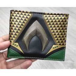 Cartera de Aquaman 3D