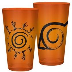 Vaso de Naruto Shippuden