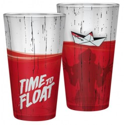Vaso de IT - Pennywise Time to Float