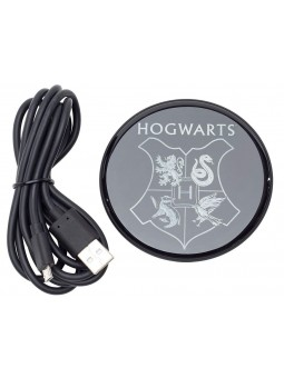 Cargador de Harry Potter: Hogwarts inalámbrico