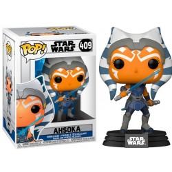 POP Star Wars: Clone Wars - Ahsoka