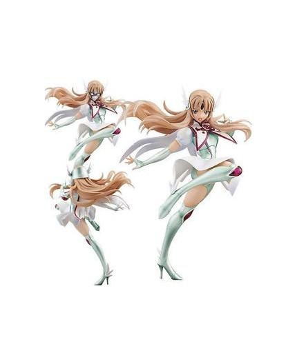 Aquila Yuna Saint Seiya Omega