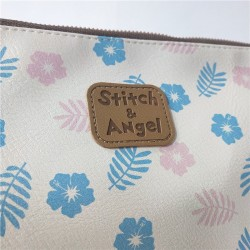 Neceser Lilo y Stitch - Stitch y Angel Ohana FREAKLAND EXCLUSIVO