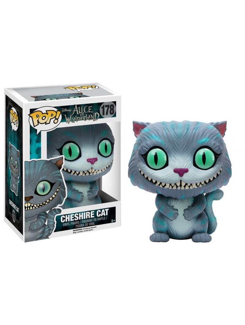 POP! Disney: Alice In Worderland - Gato de Cheshire