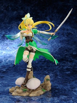 Sword Art Online-Leafa Fairy Dance