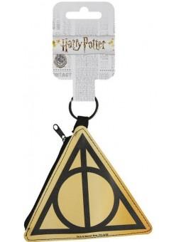 Llavero Monedero de Harry Potter: Reliquias de la Muerte