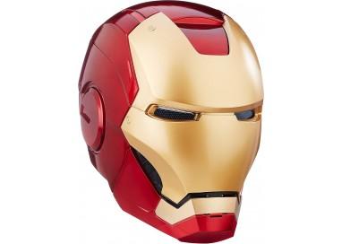 Réplica Casco Iron Man Marvel Legends